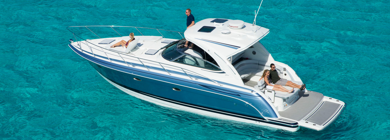 37home custom sport boat, cruiser & yacht maufacturer formula boats  at bakdesigns.co